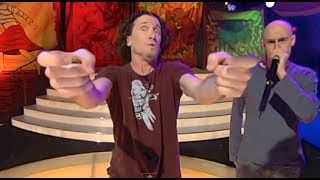 umbilical brothers - YouTube
