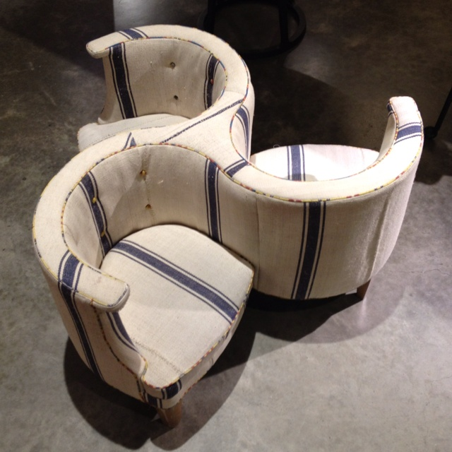 Amazing Chair At Anthropologie!