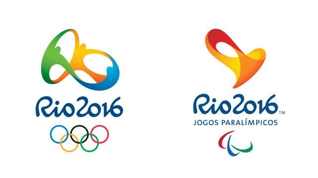 Download Official Logo of Rio 2016 Summer Olympics, Rio 2016 Summer Paralympics, Rio 2016 Olympics Logo / Emblem, Rio 2016 Paralympics Logo / Emblem, Images