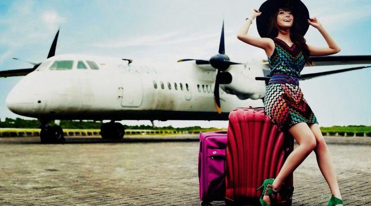 10 лайфхаков, как избежать неприятностей во время авиаперелета