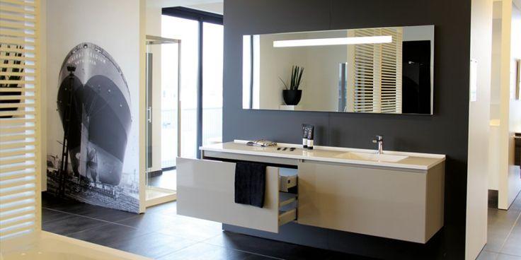 Sack Zelfbouw badkamers installaties