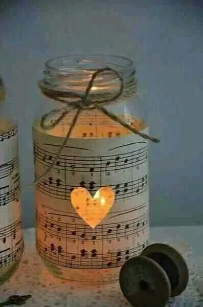 Candela musicale