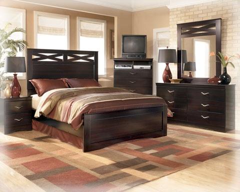 ashley furniture bedroom set needs different drawer