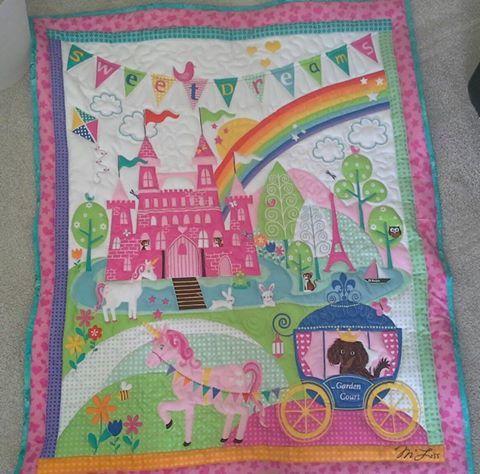 23 Best Princess Quilt Block Images On Pinterest Quilt
