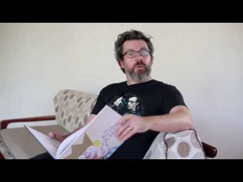 The Brothers Quibble read by author Aaron Blabey - YouTube