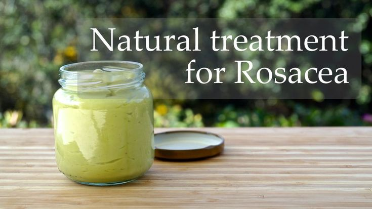 tallow cream for rosacea