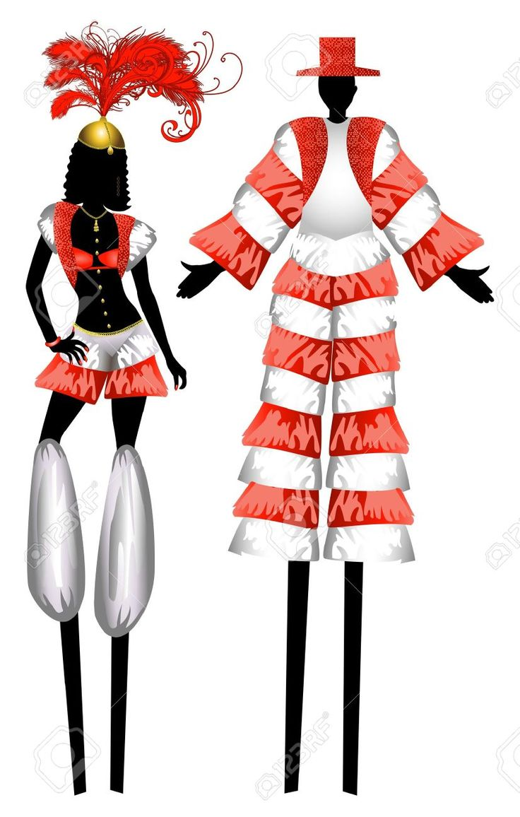 17 Best Classic Photography Images On Pinterest Vintage Photos Moko Exclusive Black Series Bb Cushion X Lip Creme Trini Illustration Of Two Jumbies Also Known As Stiltwalkers
