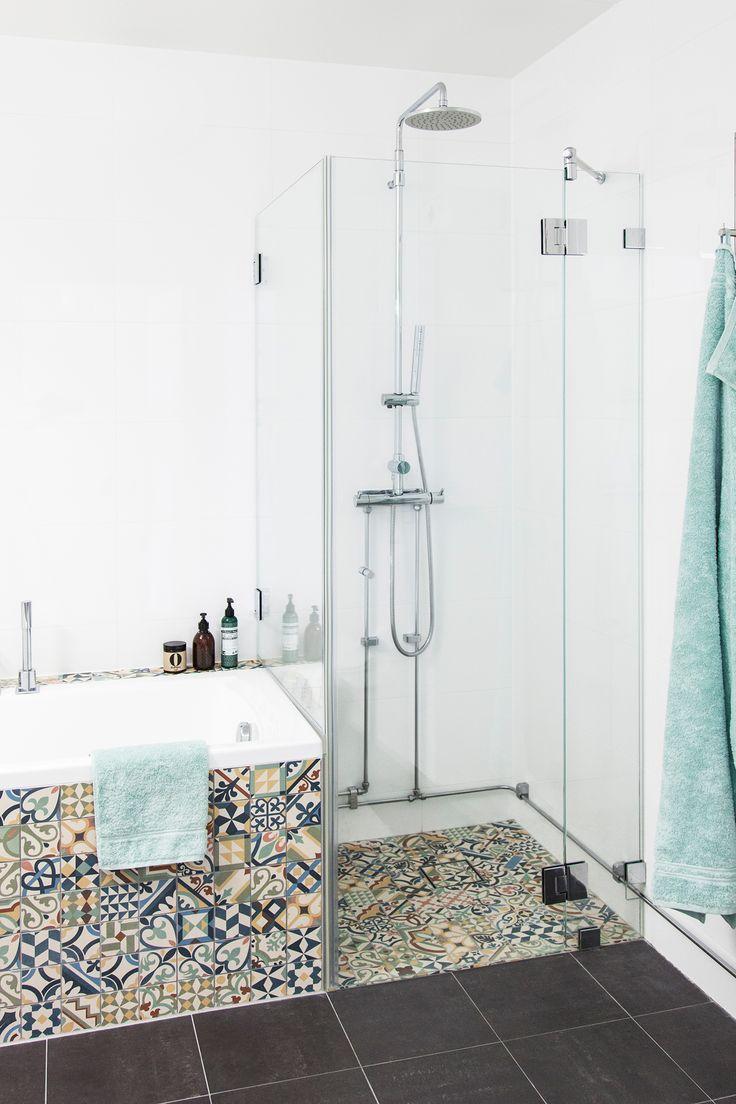 Marstrand duschhörna | Alterna badrum
