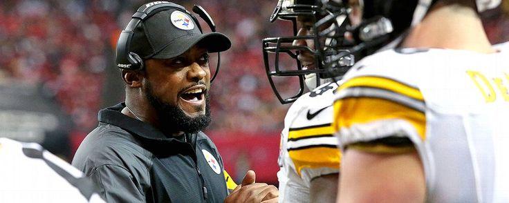 Pittsburgh Steelers' draft needs, targets, predictions - 2015 NFL Draft