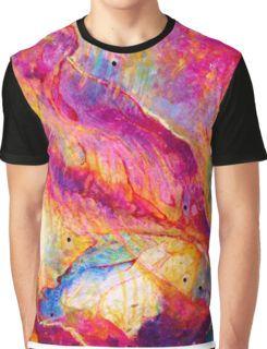 Spirit Fish Graphic T-Shirt