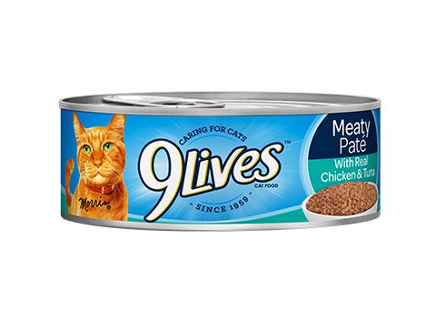 Natures Variety Canned Cat Food Recalls
