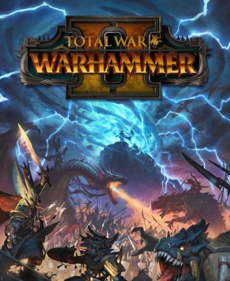 Total War: Warhammer II Game Free Download 100% with the complete game setup. This game is the best Turn-based strategy, Real-time tactics based game.