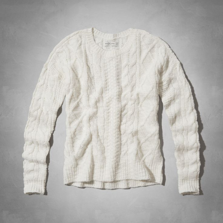 Womens Micah Sweater | Womens Sweaters | eu.Abercrombie.com