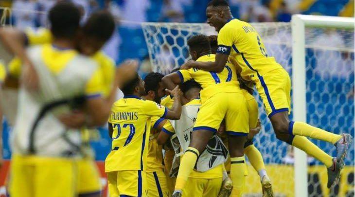 النصر السعودي أخر أخبار الدوري السعودي ودوري أبطال أسيا 2019 Jersey Sports Sports Jersey