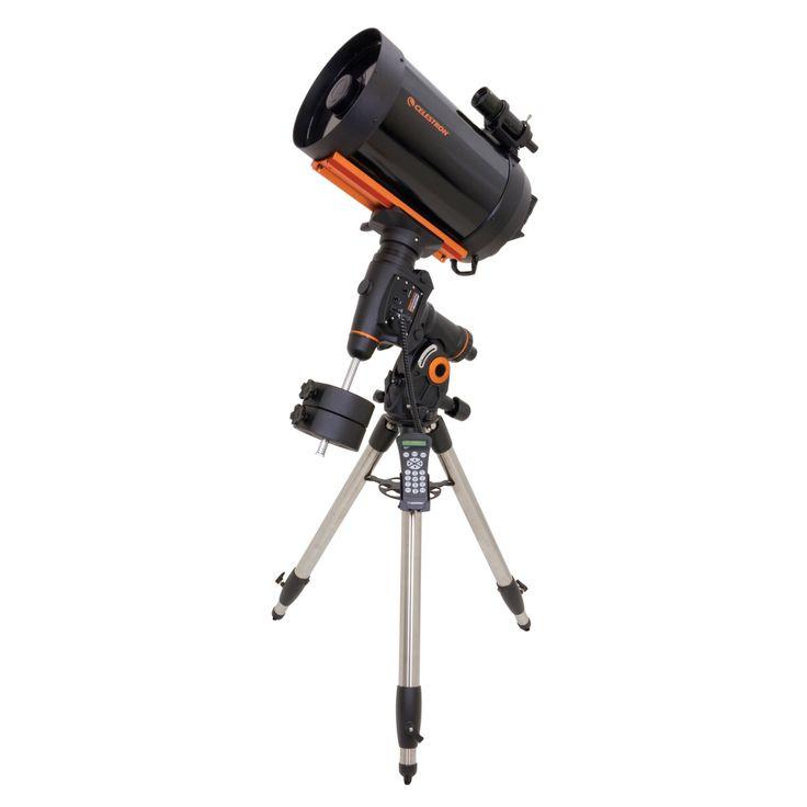 Celestron CGEM 1100 Schmidt-Cassegrain Telescope