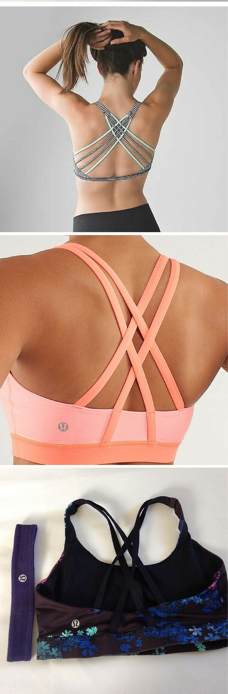 If you can't stop thinking about it.. BUY IT! Shop sports bra, leggings, shorts and other workout gear at up to 70% off NOW. Click image to get FREE APP! Poshmark is featured in MTV News & Good Morning America.