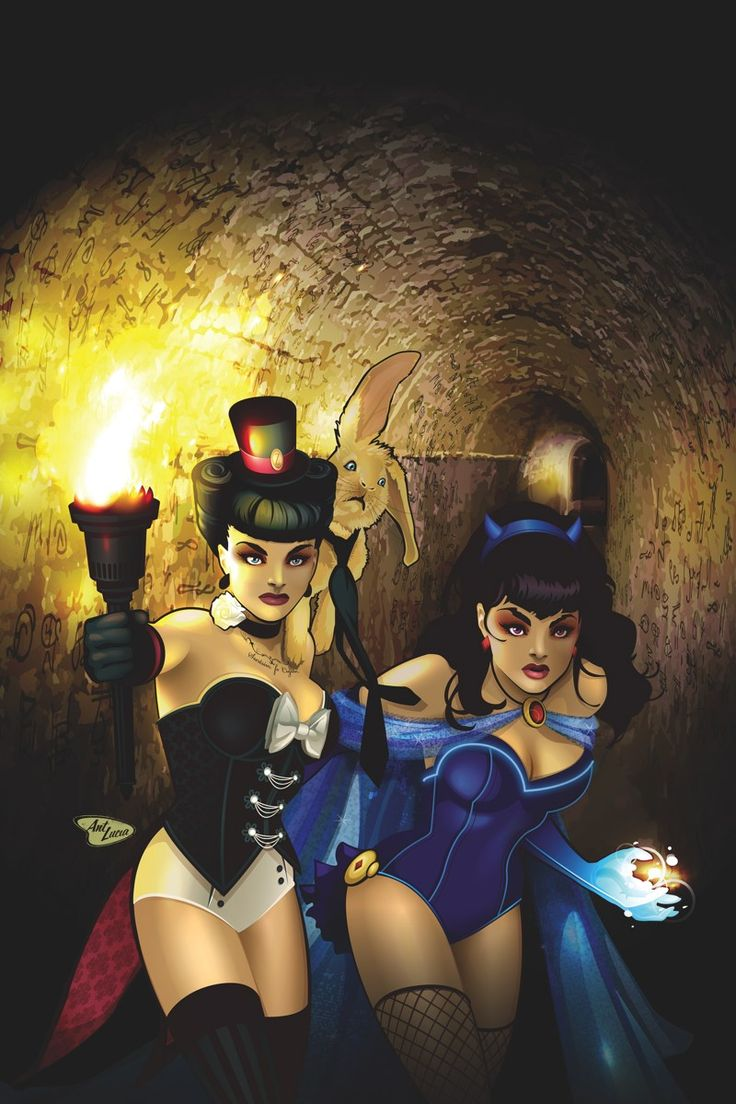 DC COMICS BOMBSHELLS #16 Written by MARGUERITE BENNETT Art by LAURA BRAGA and MIRKA ANDOLFO Cover by ANT LUCIA