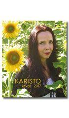 Karisto - Kustannusliike Kevät 2017