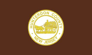 Hunterdon County, New Jersey - U.S.A.