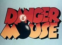 Danger Mouse is a British children's animated television series which was produced for Thames Television.
