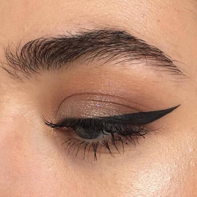 the daily cat eye.