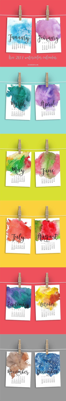 free-2017-watercolor-calendar-7