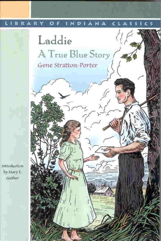 Laddie by Gene Stratton Porter