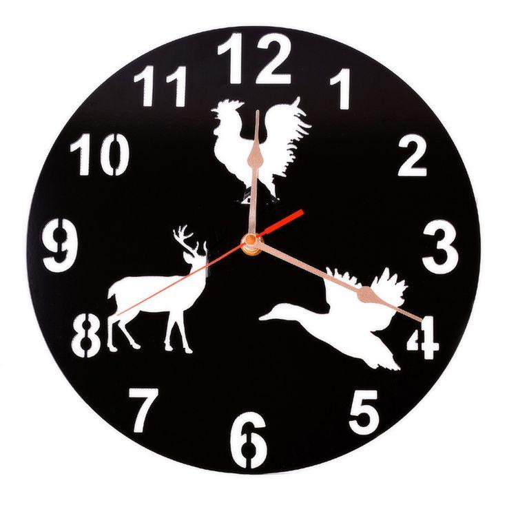 ANIMAL CLOCK