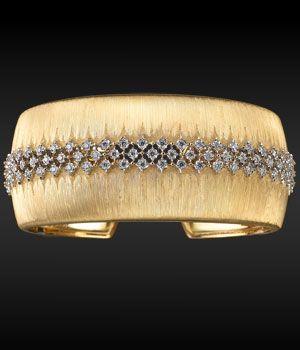 buccellati bracelet