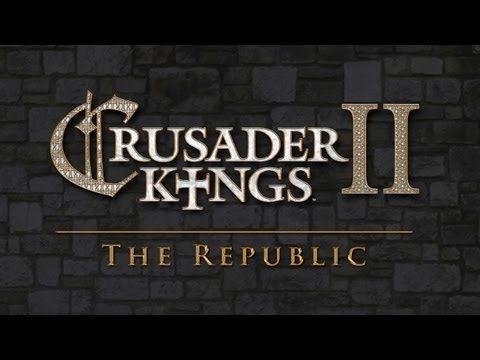 Crusader Kings 2 | Paradox Interactive
