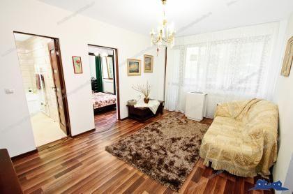 Vanzare apartament cu 2 camere in Galati, Mazepa 1, etaj 2, mobilat si utilat la cheie