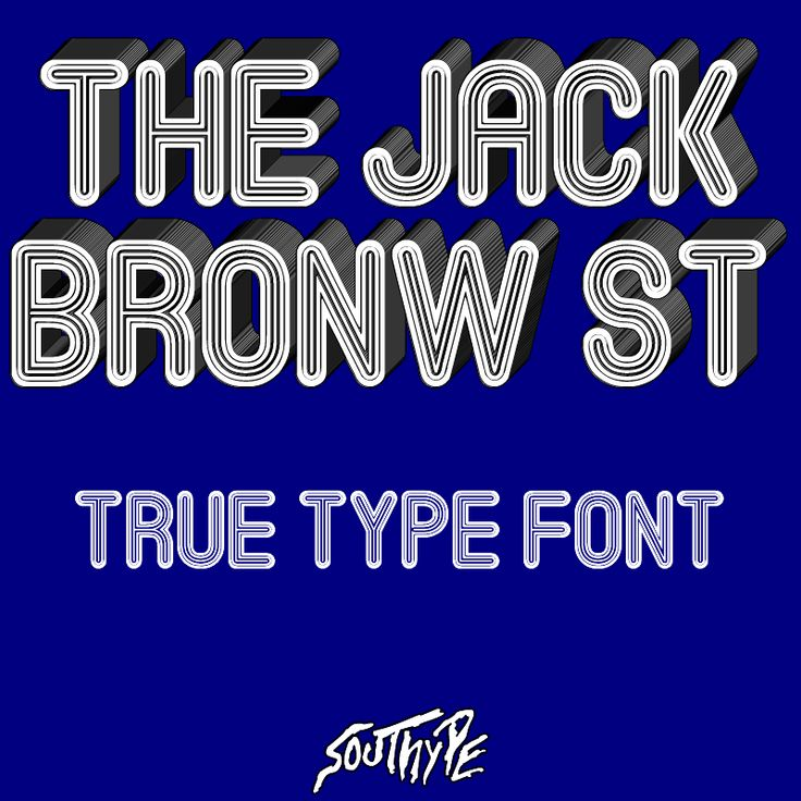 The Jack Brown St