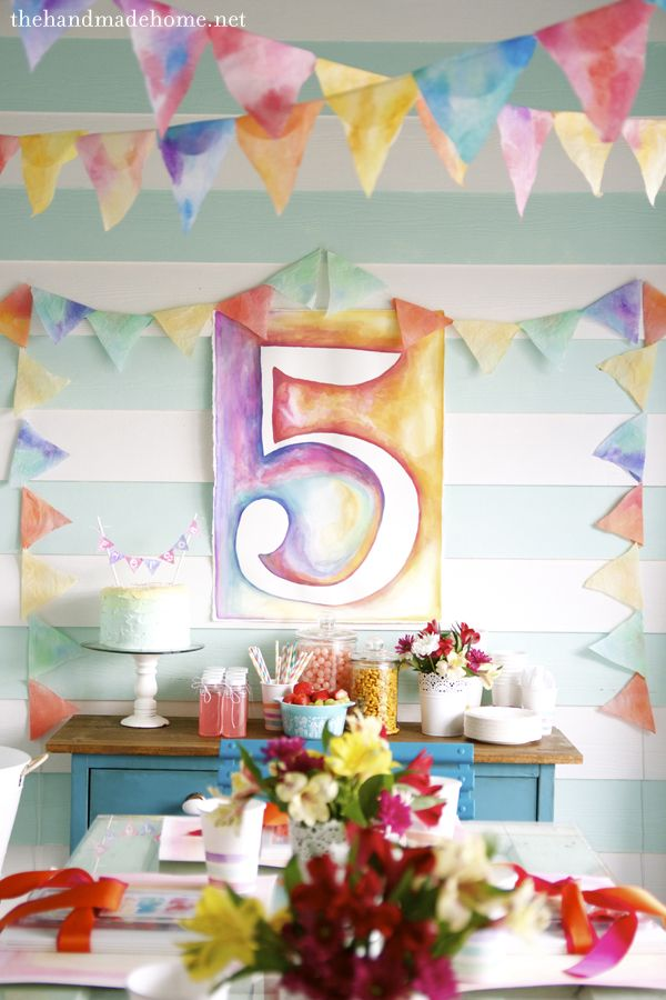 Find this Pin and more on DIY party inspirations by Cloud 9 Paperie   watercolor partythe handmade home. 25  best Handmade home ideas on Pinterest   Handmade home decor