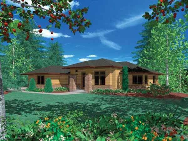 16 best Multigenerational House Plans images on Pinterest Home
