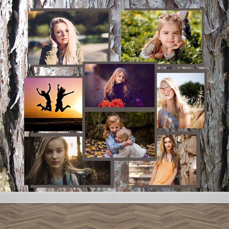 Foto's gemaakt? En je wilt er iedere dag wel naar kijken? Geen probleem met het fotobehang met jouw eigen foto. Bestellen? YouPri.nl