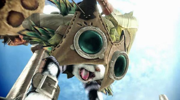 Monster Hunter World open PS4 beta will kick off next week on December 22