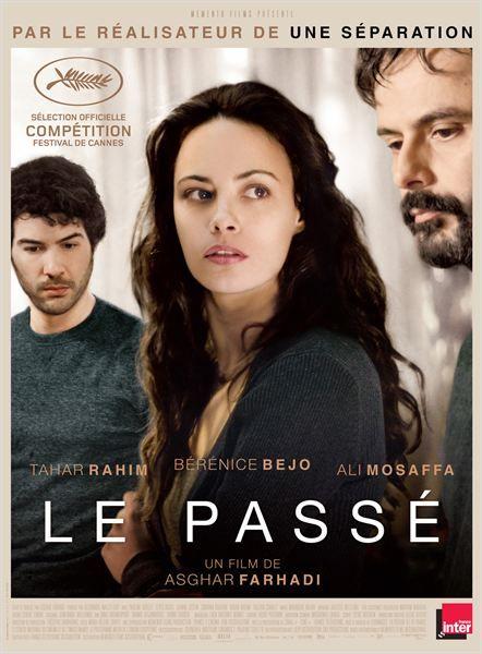 *** * Le REX juste après le prix d'interprétation à Cannes de B. Bejo