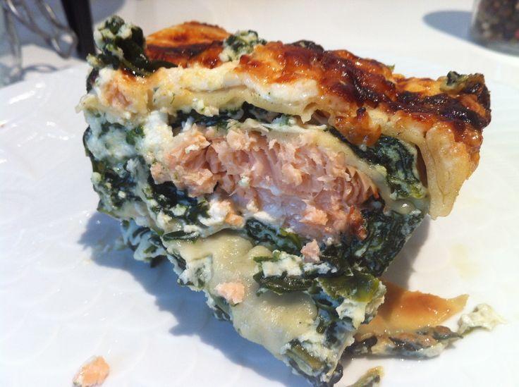 best 10+ lasagne saumon epinard ricotta ideas on pinterest