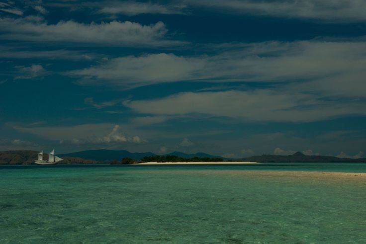 Alexa private Cruises - luxury exclusive sailing in Indonesia - the perfect vacation - www.alexaprivatecruises.com