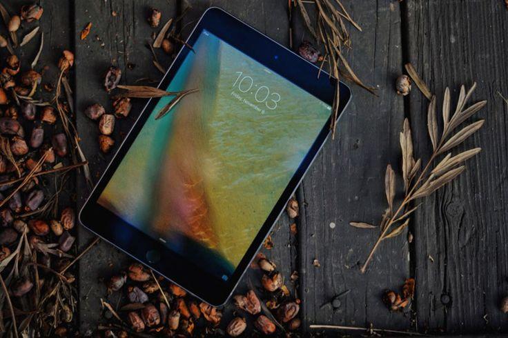 Presto, Apple potrebbe eliminare iPad mini, anche se il dispositivo è stato aggiornato solo 2 mesi fa. Introdotto nel 2012, iPad Mini è stata una benvenuta aggiunta alla linea, offrendo agli appassionati un'alternativa più portatile e più conveniente ai suoi fratelli maggiori. In un mondo...