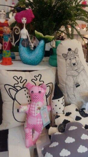 Delfino arte textil