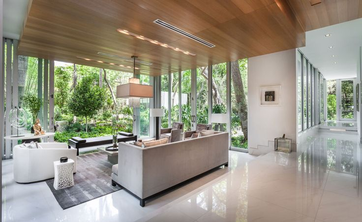 33 best tropical minimalist house facade ideas images on for Minimalist house miami