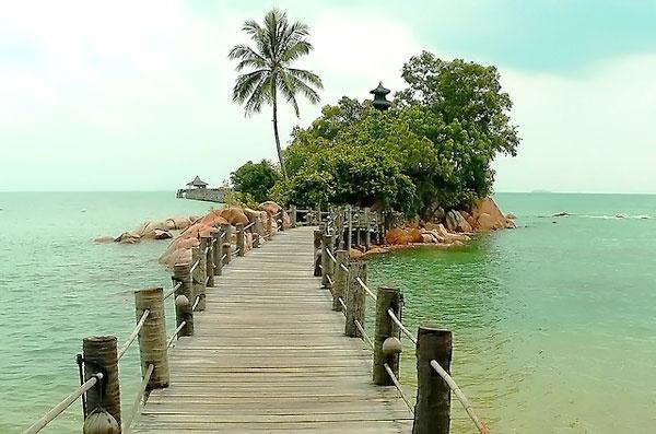 Riau islands