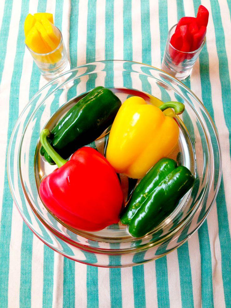 パプリカ | bell pepper