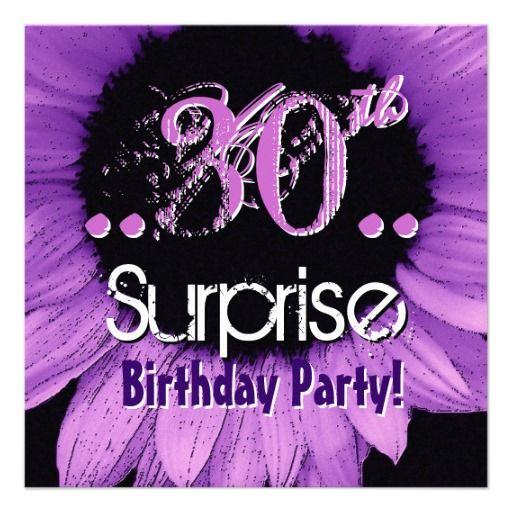 131 Best 30th Birthday Ideas For Women Images On Pinterest