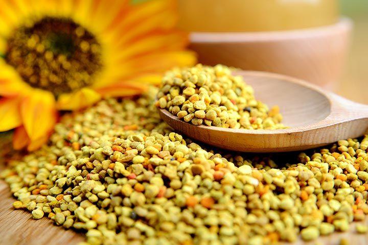Pyłek pszczeli czyli pyłek kwiatowy – zastosowanie w leczeniu