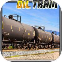 Oil Tanker TRAIN Transporter - Supply Oil to Hill by Jamshaid Ali