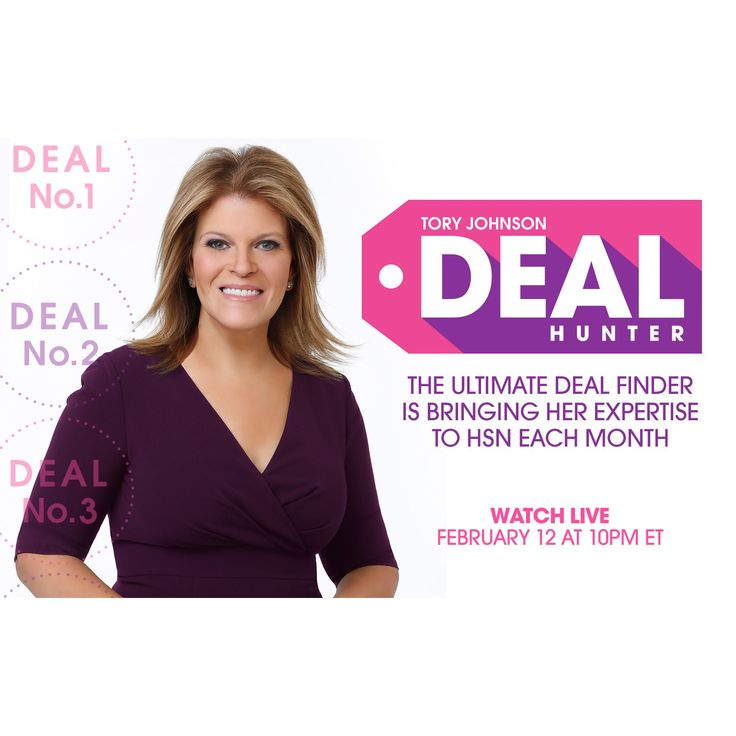 Good Morning America Great Deals : Best tory johnson s good morning america deals steals