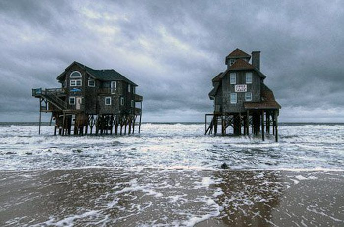 11 Mirlo Beach Rodanthe With Images