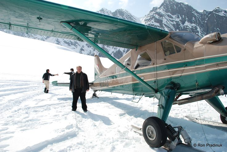 Anchorage is the entry point for many alaska visitors who